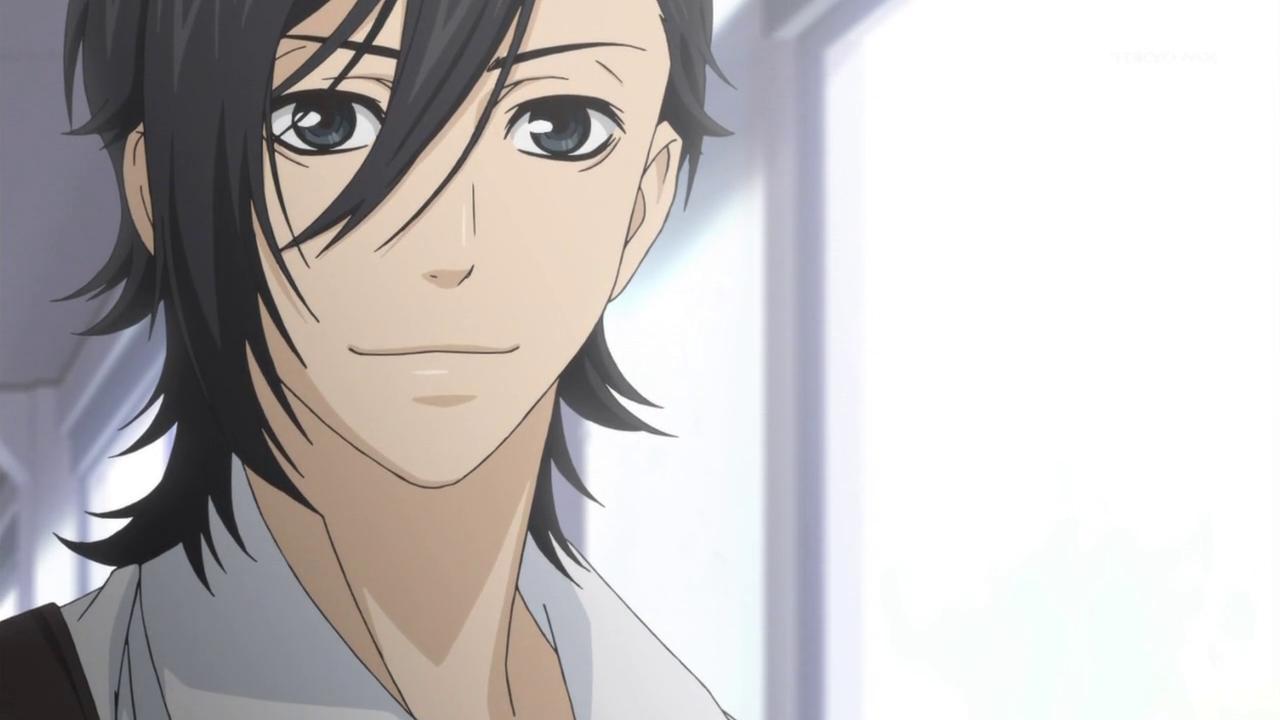 Yamato Say I Love You Anime love story, Anime guys
