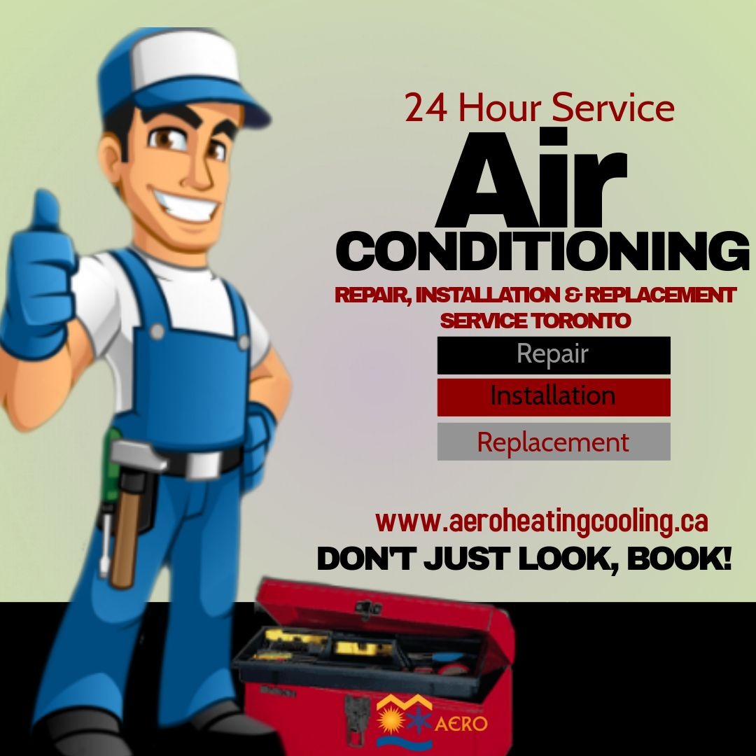 Are you experiencing issues with your air conditioner