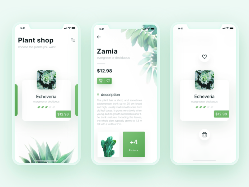 Plant Shop (With images)