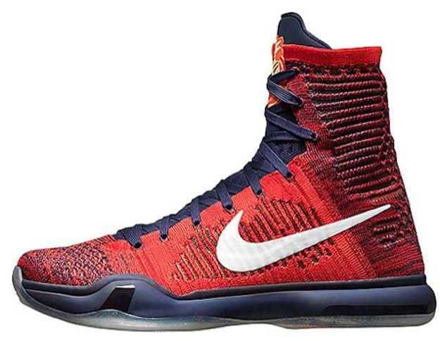 """Nike Kobe Elite Kobe Kobe Elite """"american """"american 10 Nike 10 Nike 10 MpSUVqz"""