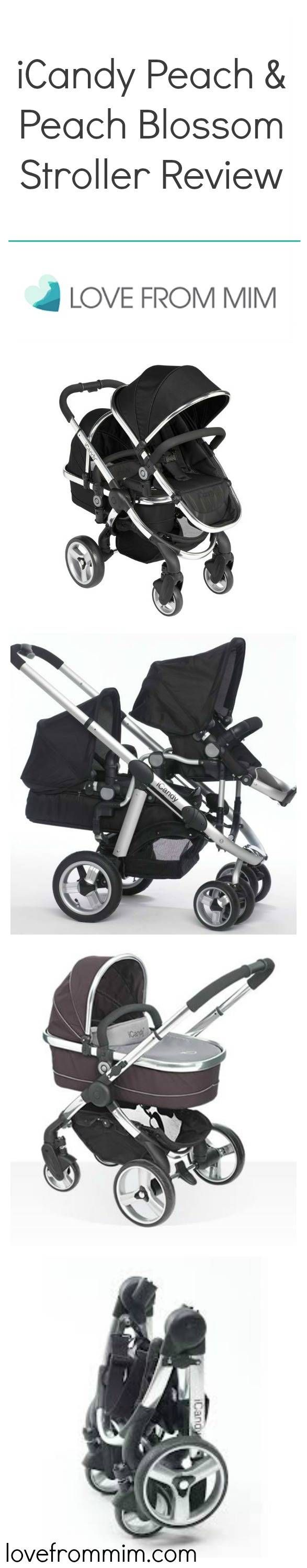 Newborn Baby Buggy Reviews Icandy Peach Stroller Review Worth The Price Tag Mom