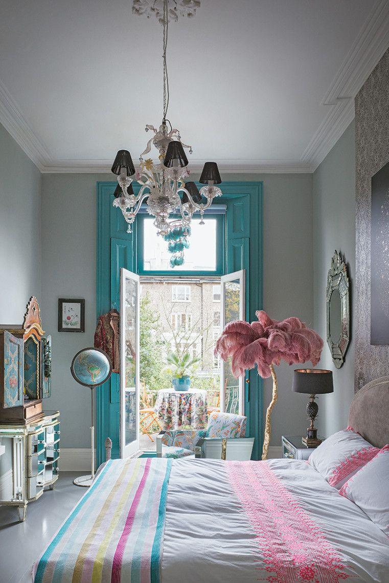 Bedroom Living Prayer Room And Study Room: Matthew Williamson
