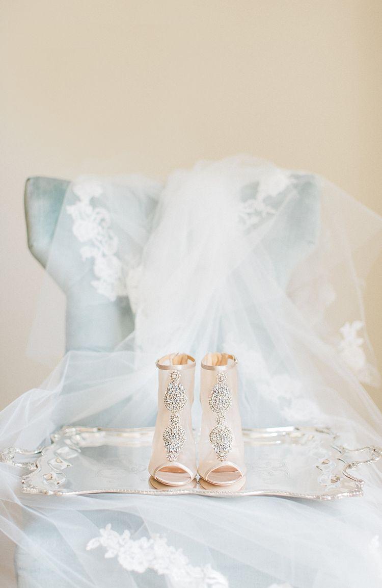 Wedding styling ideas little details big impact wedding shoes