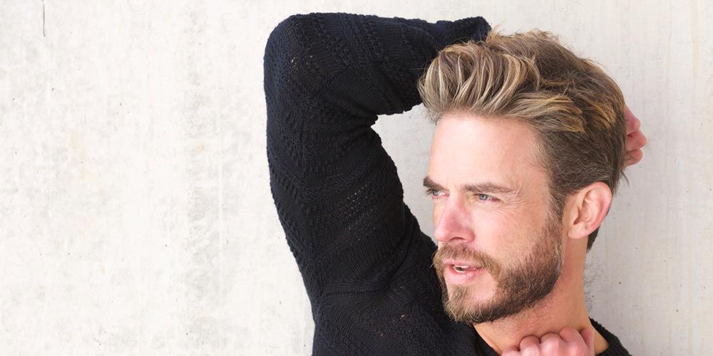 Hairstyles For Men Tips and try hairstyle at home