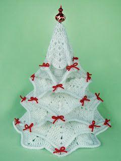 navidad en crochet pinterest - Buscar con Google