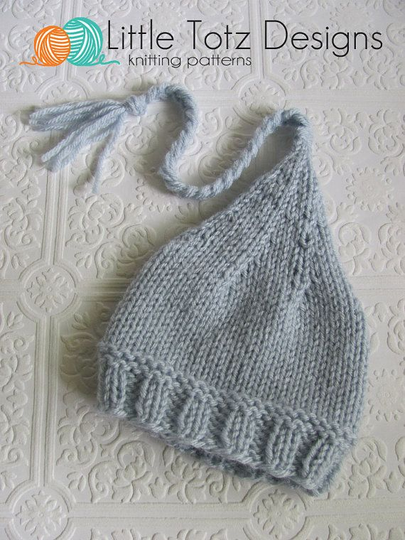 This Listing Is For The Braided Tassle Hat Pattern Once