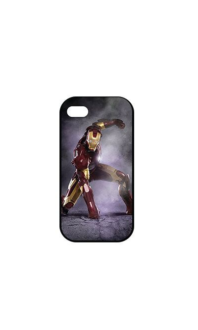 Iron Man iphone 4/4s case  movie iphone case by iDesignCase, $24.99