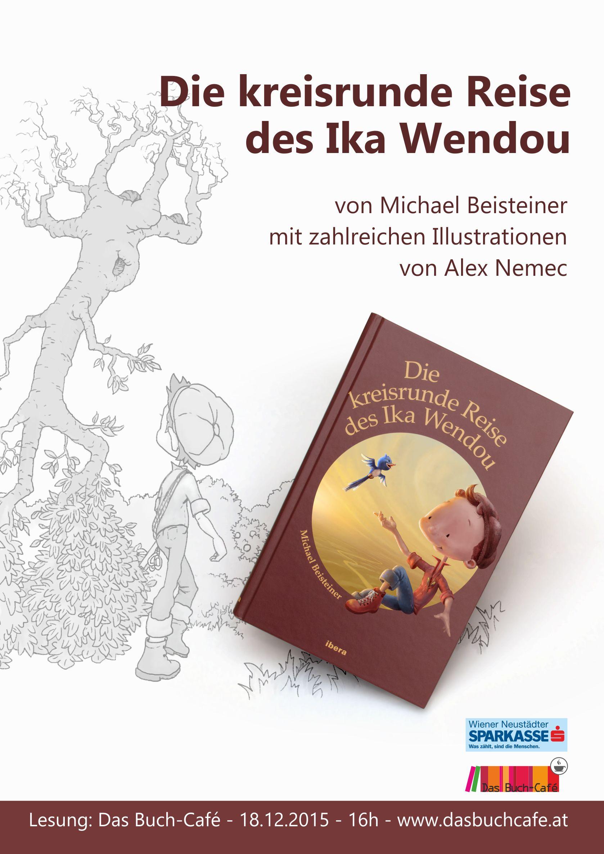 Kinderbuch Lesung Die kreisrunde Reise des Ika Wendou Pinterest
