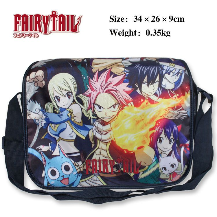 1a4b0dc747 ... from China a bag Suppliers  2017 Cartoon Bag Death Note Azrael Fairy  Tail Messenger Bag School Bag For Students Kids ChildrenTeenager Canvas Bags