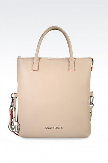 Collezione borse Armani Jeans Primavera Estate 2015  7773982b44d