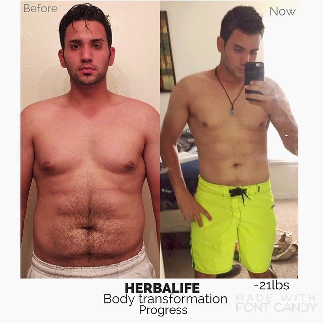 Pin On Herbalife Before And After Pictures