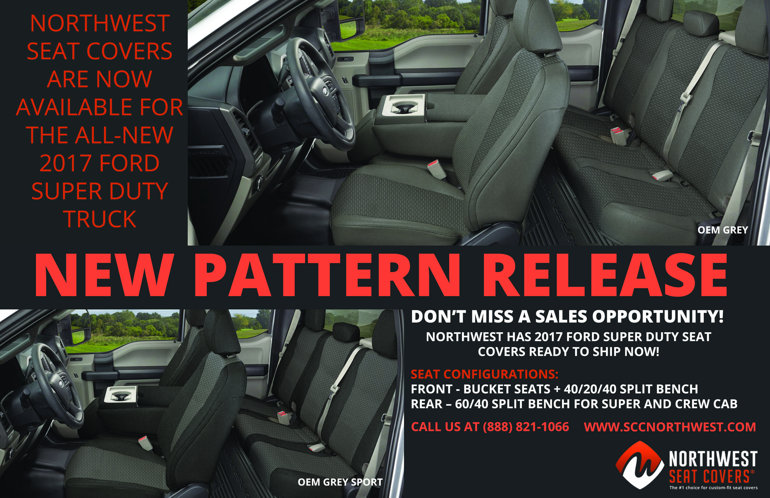 hight resolution of nw seat covers 2017 ford super duty