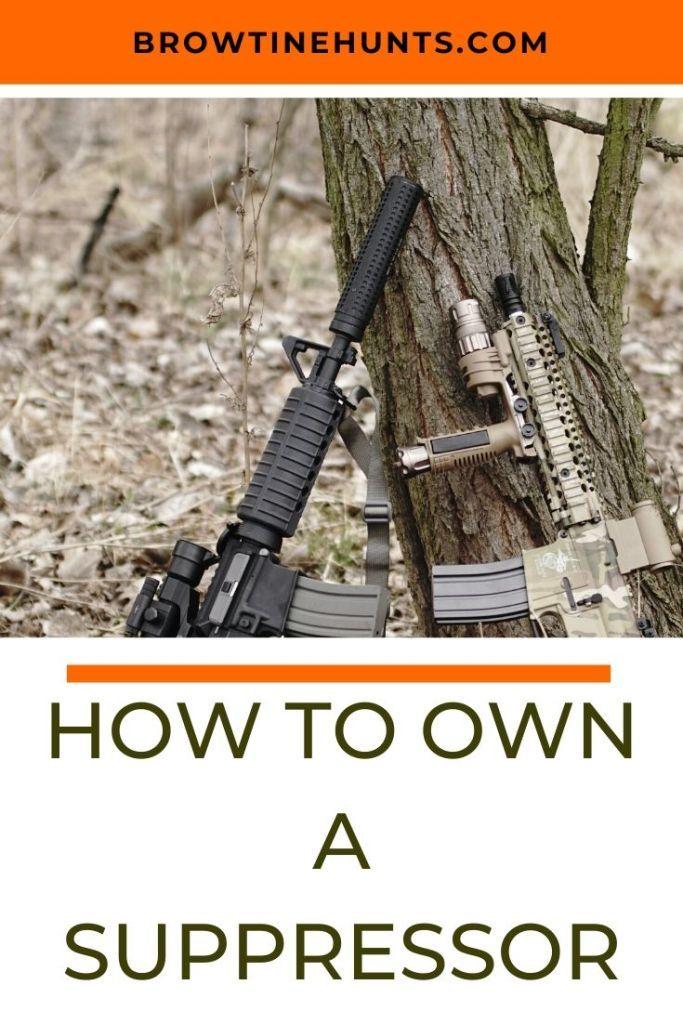 how to build a.22 suppressor