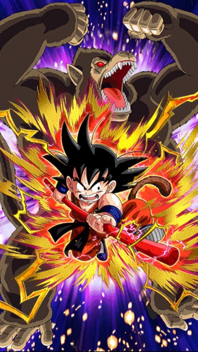 Pin By Elisa On Dragon Ball Z Dokkan Battle Dragon Ball Art Dragon Ball Super Goku Dragon Ball Z