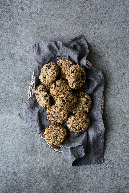 recipe: cacao nib cookies vegan [37]