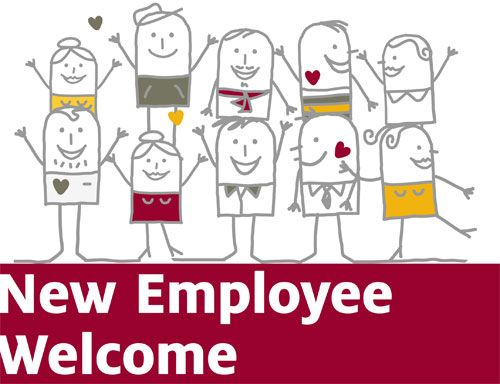 New employee welcome to the team google search welcomepartyget new employee welcome to the team google search thecheapjerseys Gallery