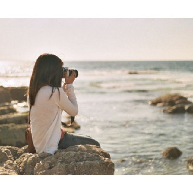 Capturing those moments