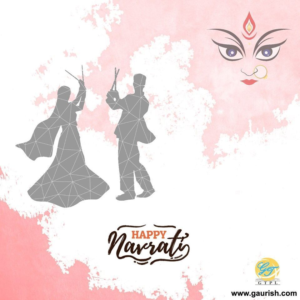 FESTIVAL  Happy Navratri Best Wishes for a joyous Navratri with lots of joy happiness peace and Prosperity from Gaurish Family FESTIVAL  Happy Navratri Best Wishes for a...