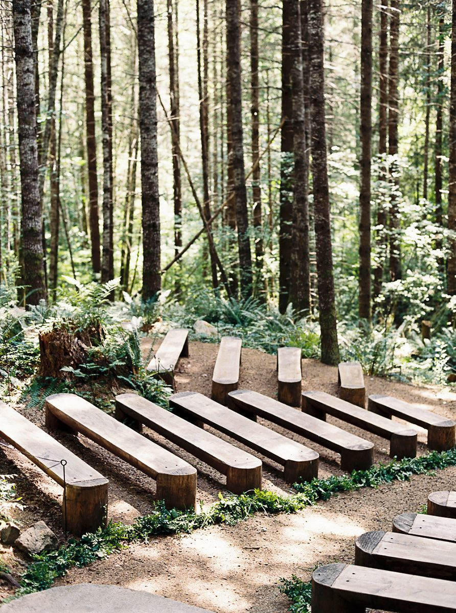 Our Favorite Elegant Forest Wedding Venues In Washington State Forest Wedding Venue Washington Wedding Venues Washington Weddings