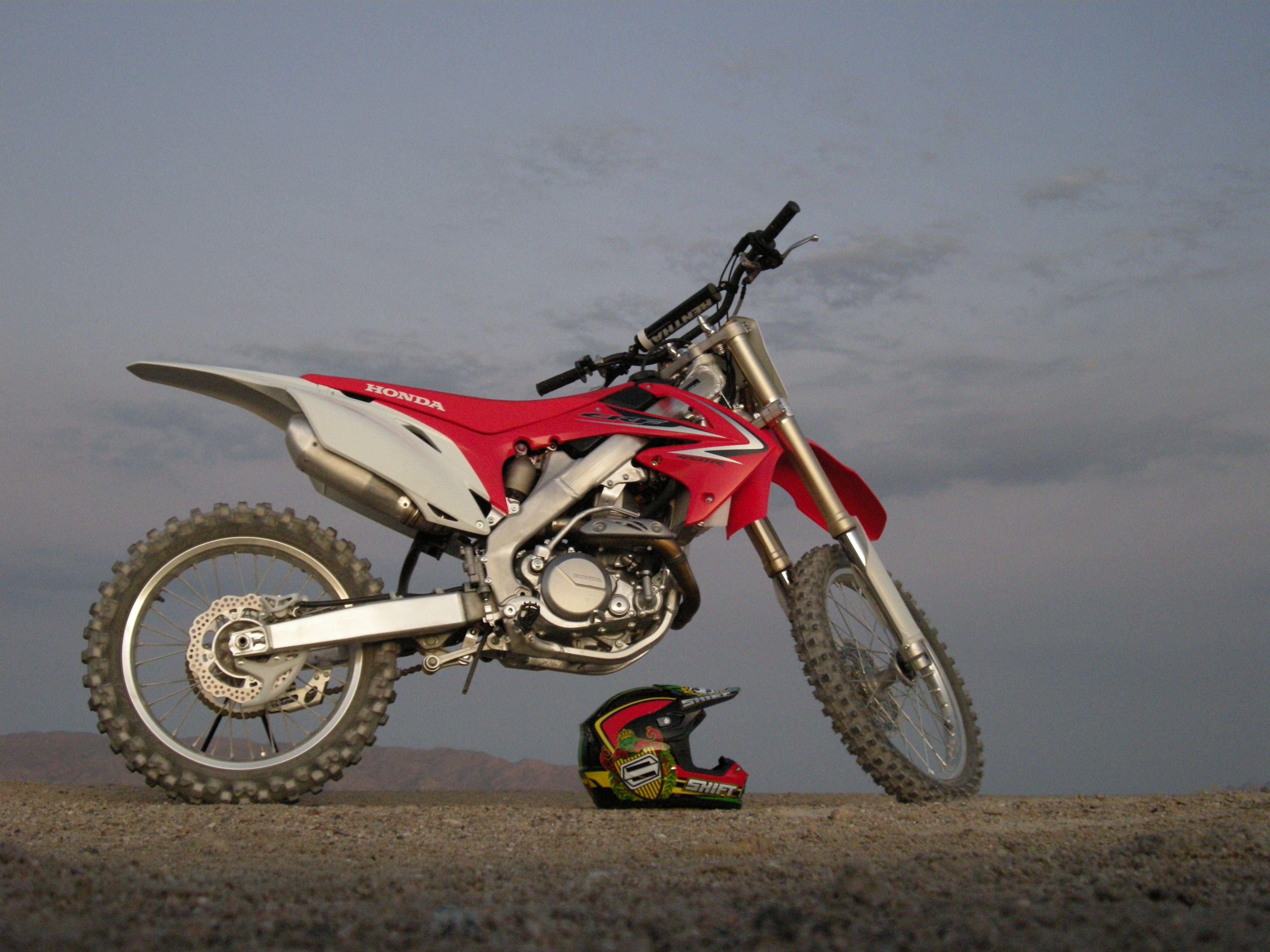 2010 Honda Crf250x Dirt Bike Honda Bike Dirt Bike