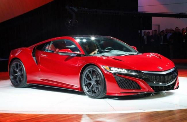 New Honda Nsx Price In Malaysia Sports Cars Pinterest Nsx