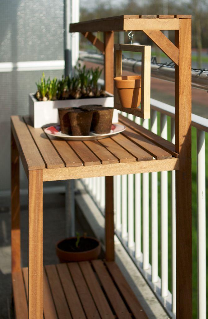 Sensational Hardwood Meranti Do It Yourself Diy Potting Bench Edible Pabps2019 Chair Design Images Pabps2019Com