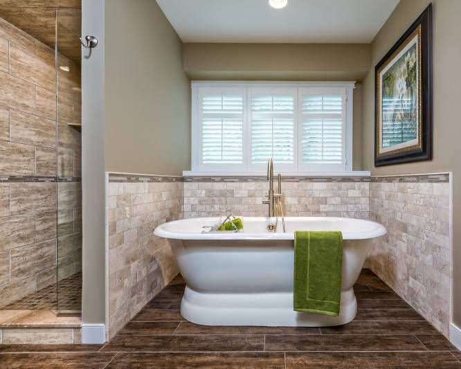Photo Gallery On Website  Before and After Bathroom Remodels That Will Inspire You