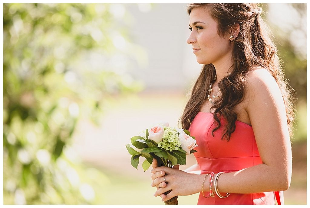 Mallorie Casey Rustic Wedding at Lenoras Legacy Photo by