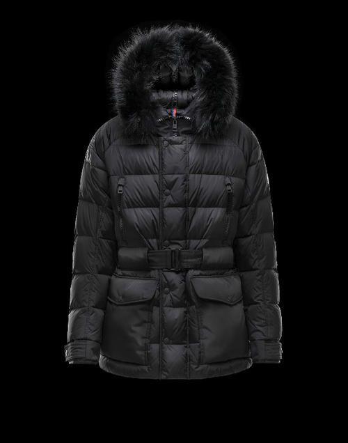 2014 NEW Moncler DYLAN Men goose fux fur down coats Jackets   man ... 5a683947889