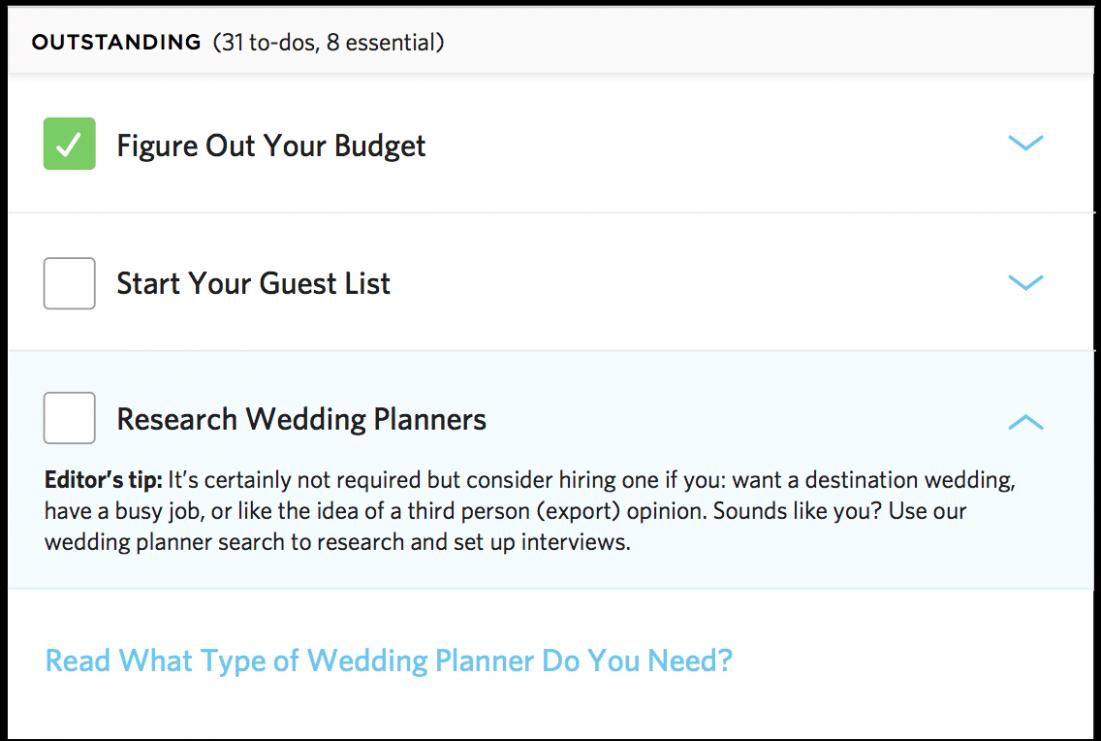 Seven Ideas To Organize Your Own Wedding