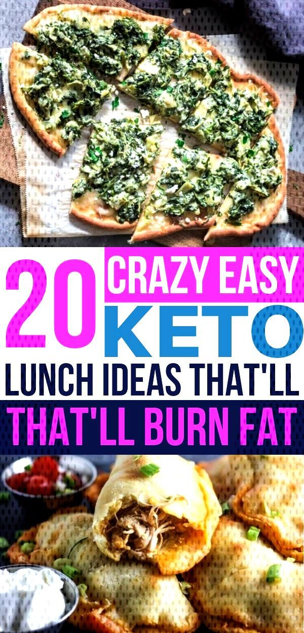 OMG! These keto lunch ideas are soo EASY!! I cant believe these lunches are low carb!!! Now I have