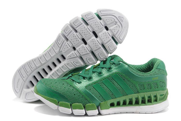 Adidas CC revolucion m Gorge verde blanco q23687 Adidas zapatos baratos
