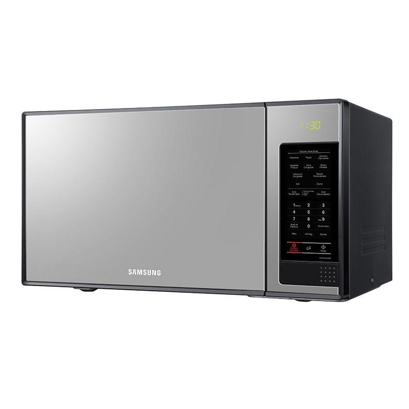 Samsung Horno De Microondas 1.4' Con Grill