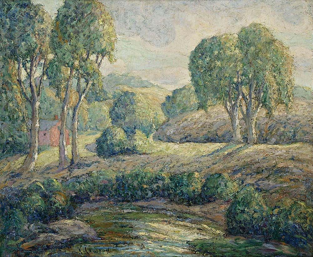 """lawson ernest romantic landscape (from <a href=""""http://www.oldpainters.org/picture.php?/42734/category/12704""""></a>)"""
