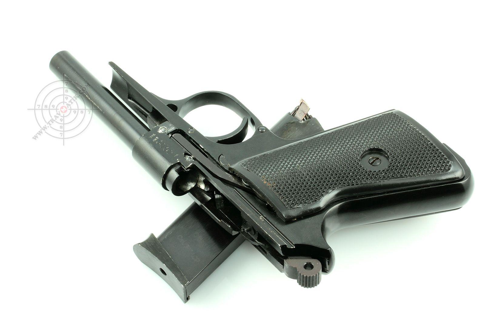 ボード「Auto Pistol」のピン