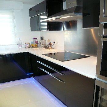 Exemple cuisine en l gallery of lgant exemple de cuisine for Planifier sa cuisine