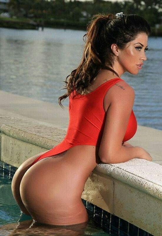 bent over Most beautiful ass