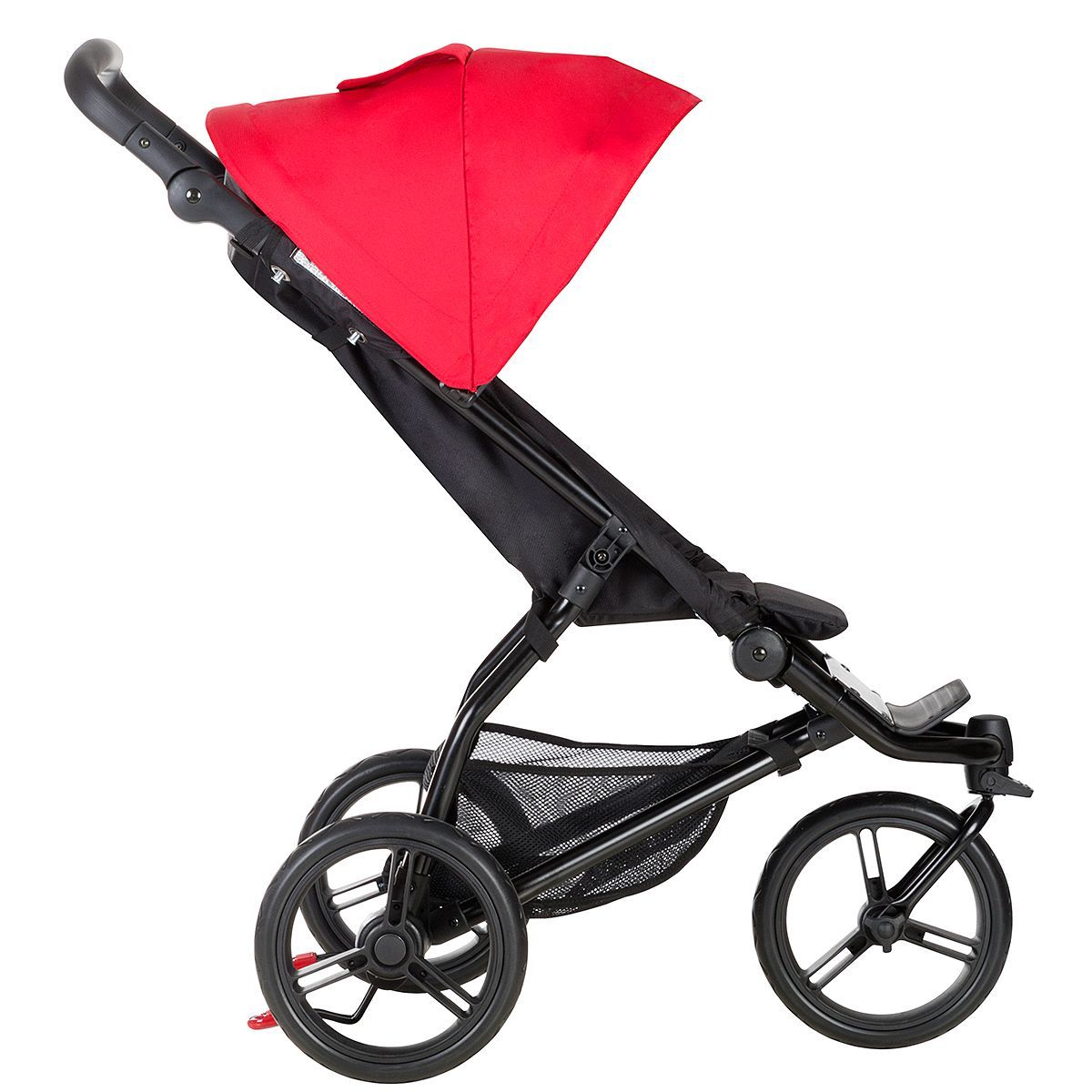 MB mini™ Stroller, Travel system, Mountain buggy