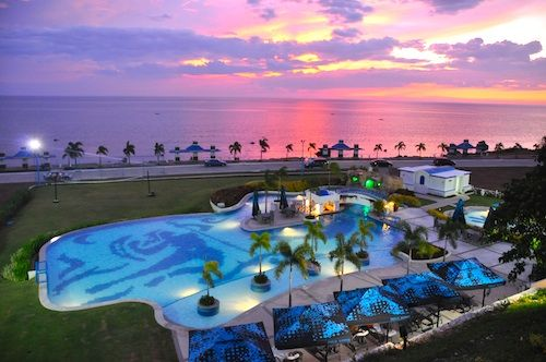 Thunderbird Resort La Union, Philippines