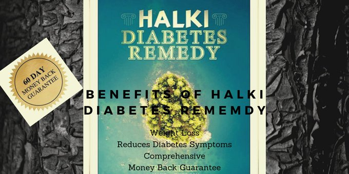 Retail Halki Diabetes