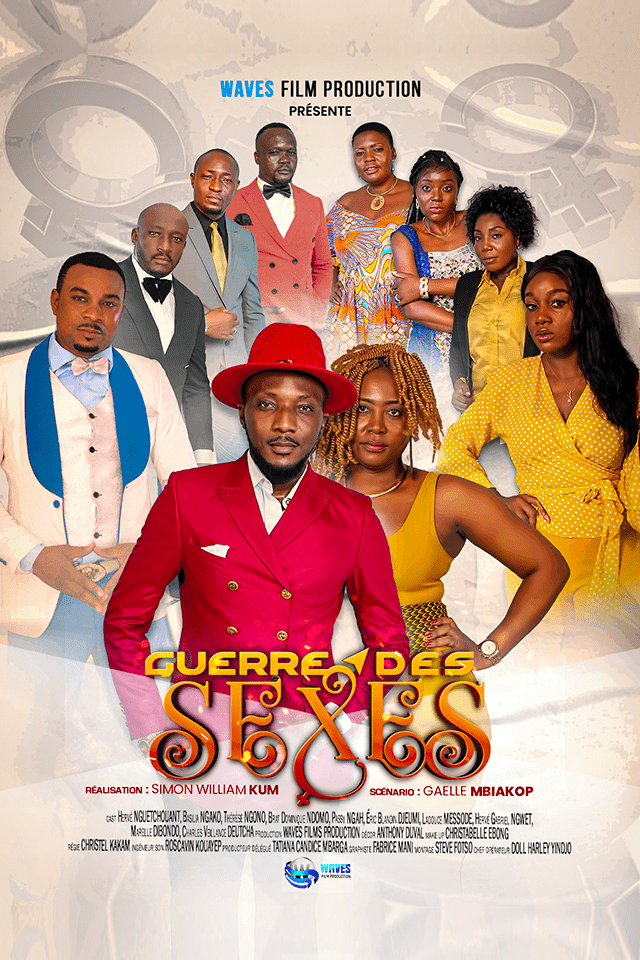 Pin On Series Camerounaise En Streaming Sur Camermov Com