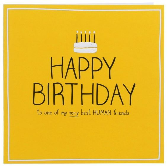 birthday cards for guy friends images amp pictures becuo wishes - sample happy birthday email