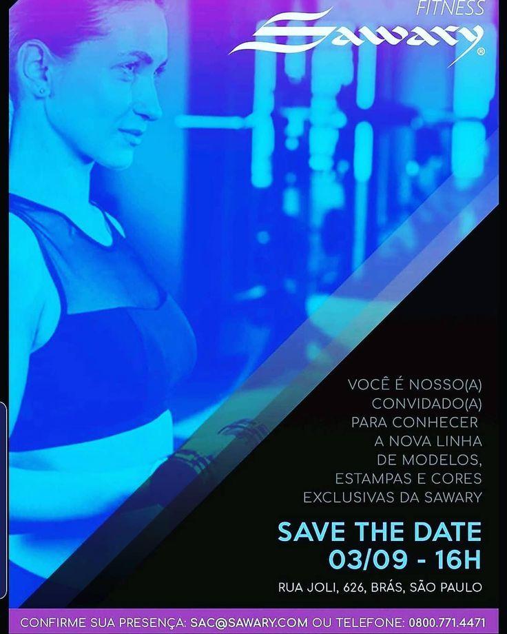 #moda  #fitness  #cartaodecompras #Lançamento #do #cartão  Lançamento do cartão de compras SAWARY e...
