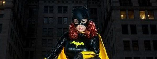 Cool Cosplay Gotham By Gaslight Batman Star Sapphire And