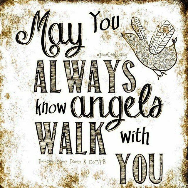 Pin by Renuga Samogom on Angel Quotes | Angel quotes ...