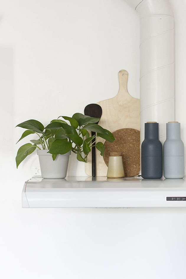dadaa blog / kitchen essentials / Muuto / Menu