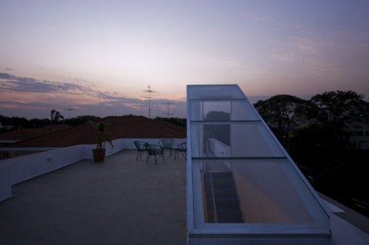 Residência Caropá / CASA14 I Arquitetura (15)