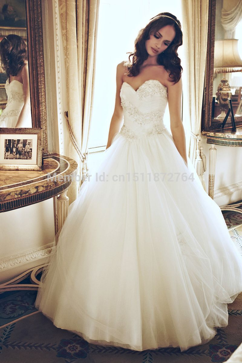Best Dress Women Pinterest Wedding Dress Wedding And Wedding - Wedding Dresses Princess Style