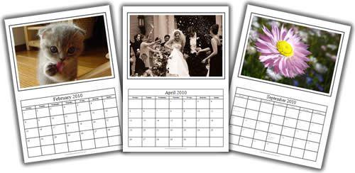 Search Homemade Gifts Made Easy Photo Calendar Diy Calendar Calendar Template