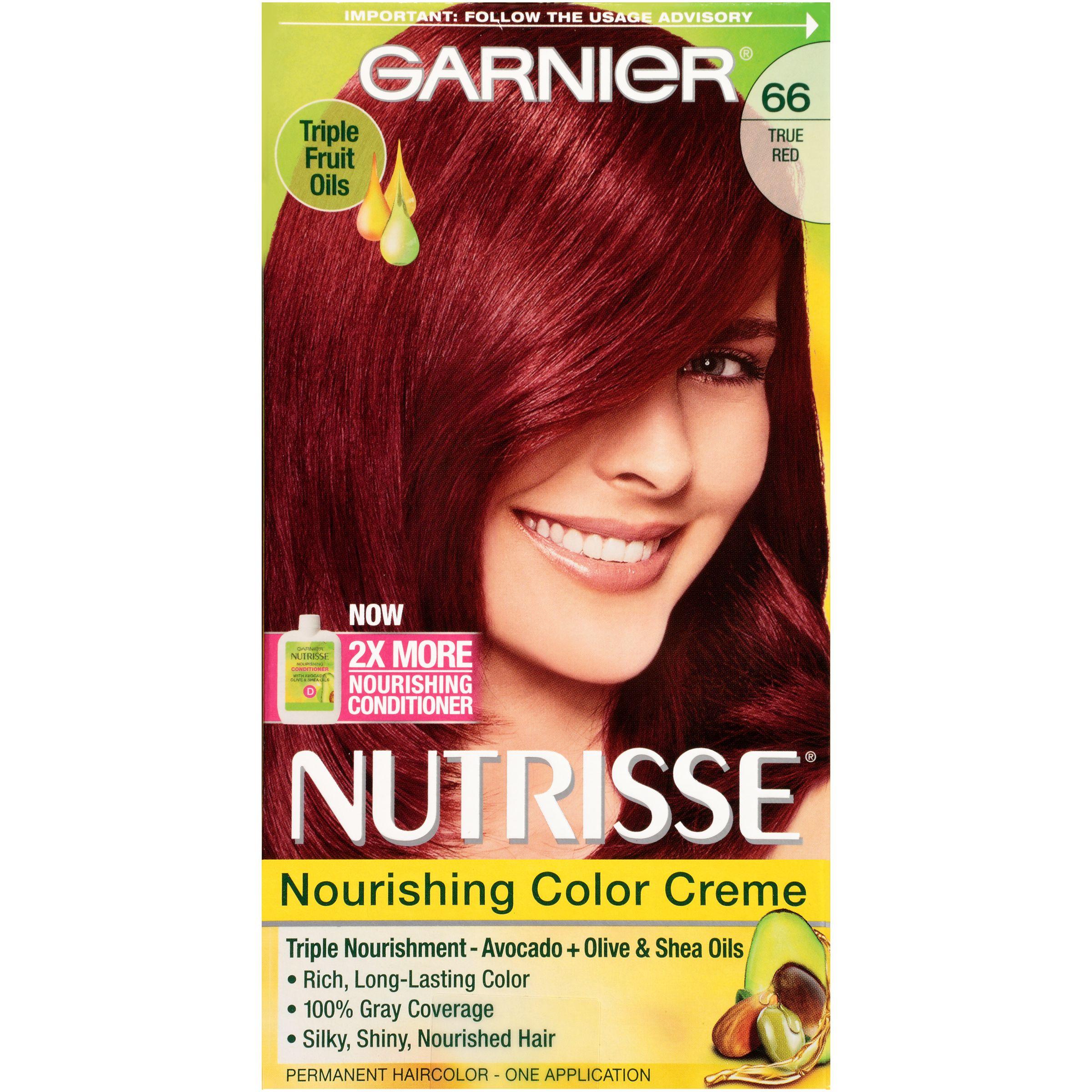 Garnier Nutrisse Nourishing Color Creme Gray With Images At